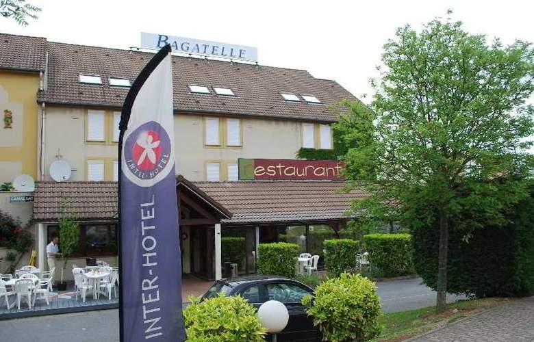 INTER-HOTEL BAGATELLE - Hotel - 0