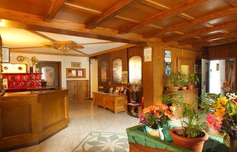 Orso Grigio - Hotel - 1