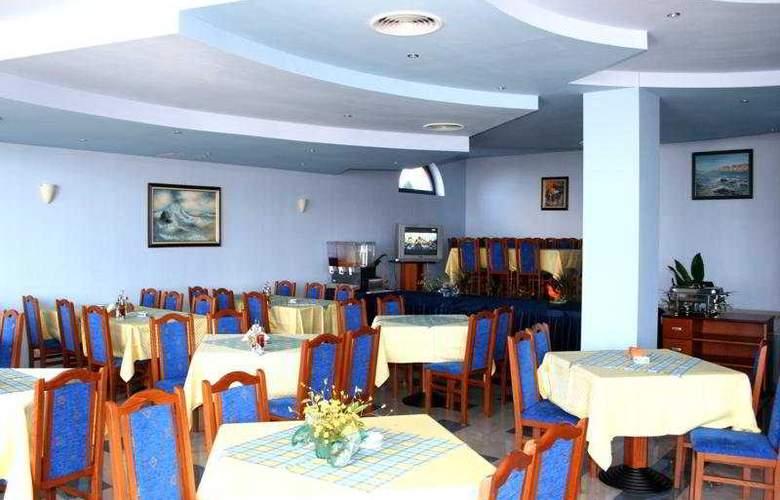 Evridika Nessebar - Restaurant - 4