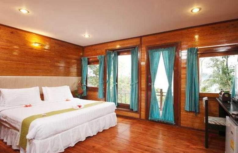 Phi Phi The Beach Resort - Room - 5