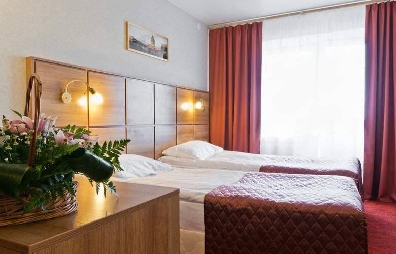 Okhtinskaya - Room - 10