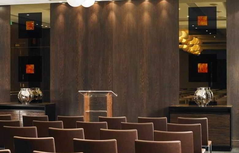 Brooklands Hotel - Conference - 8