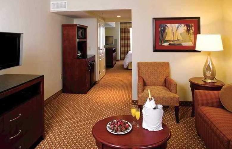 Hilton Garden Inn Lake Forest Mettawa - Hotel - 4