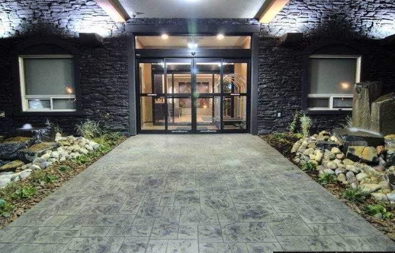 Best Western Plus The Inn At St. Albert - Hotel - 49