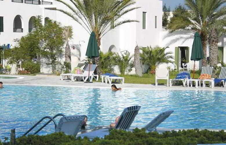 Résidence Villa Noria - Pool - 1