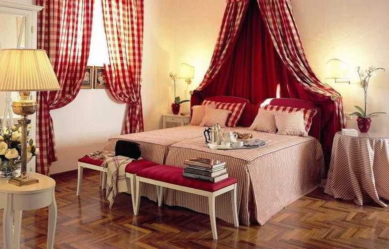 Palazzo Ruspoli - Room - 2