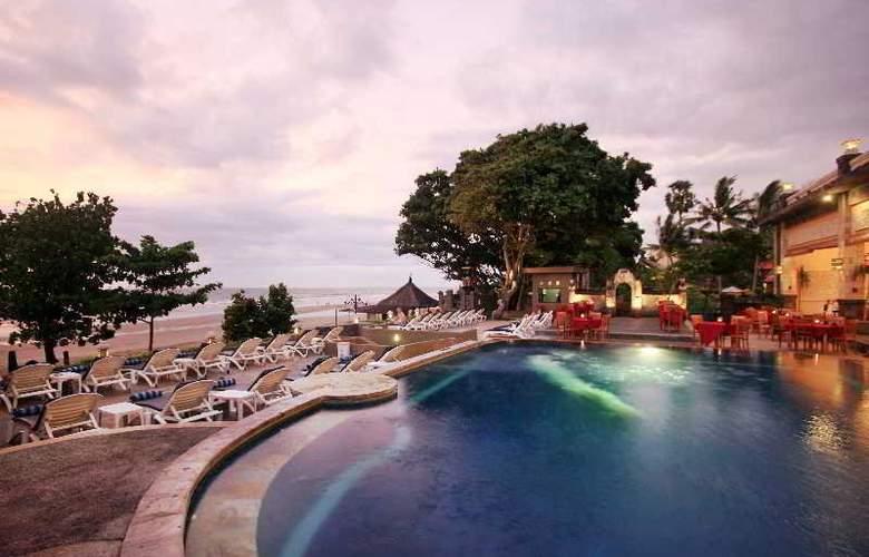 Pelangi Bali - Pool - 15