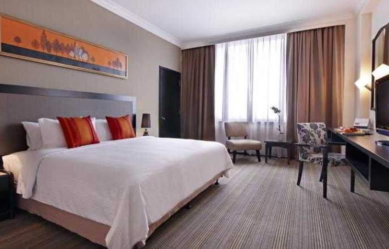 Impiana Hotel Ipoh - Room - 12