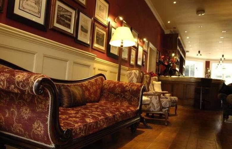 St Elizabeths Hotel - General - 2