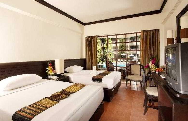 Thara Patong Beach Resort - Room - 4