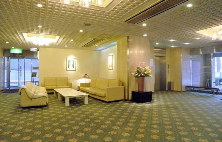 Reisenkaku Hotel Ekimae - Hotel - 1