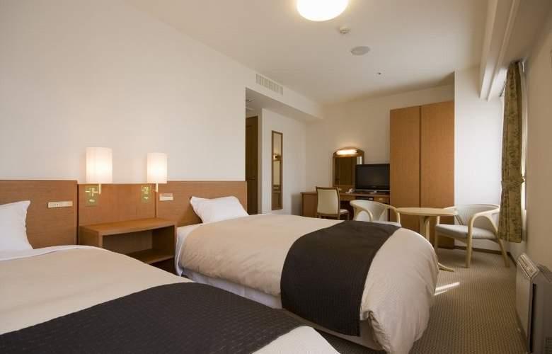 Kumamoto Tokyu Inn - Room - 2