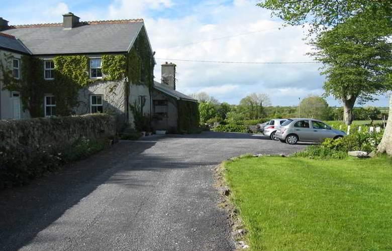 Corrib View Farm - Hotel - 3
