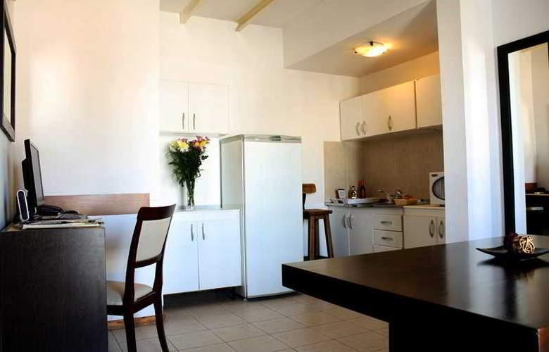 Ker Urquiza Hotel & Suites - Room - 5