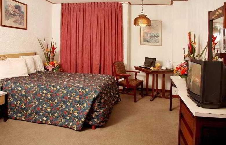 San Jorge - Room - 1