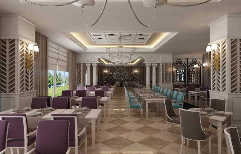 Mary Palace Resort & Spa - Restaurant - 5