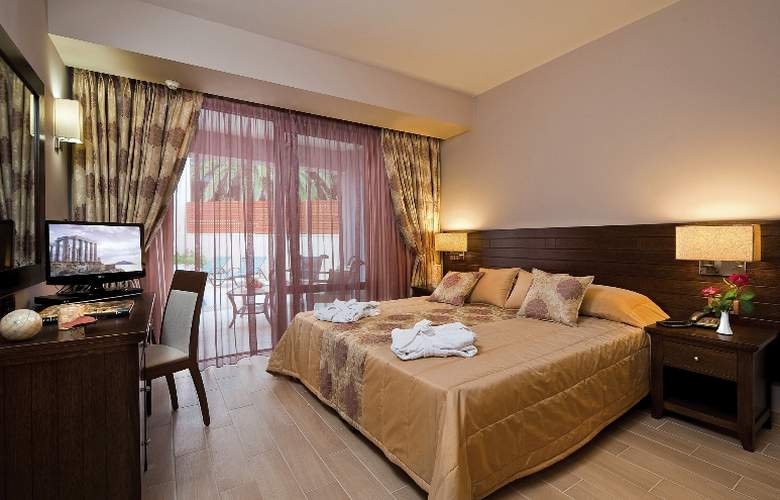 Porto Platanias - Room - 3