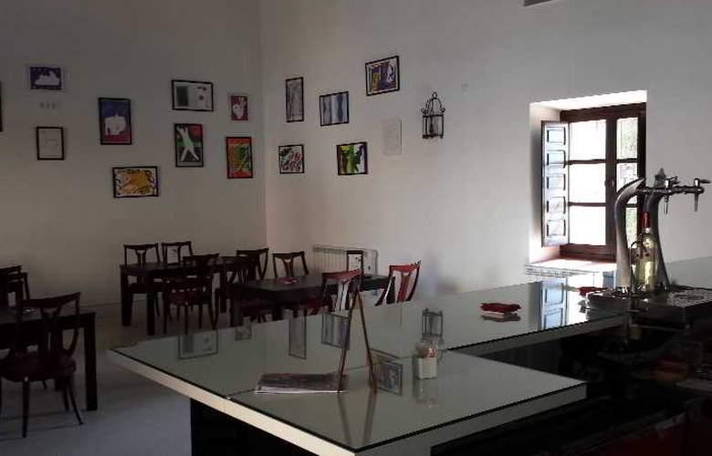 Palacio del Infante Don Juan Manuel - Bar - 3