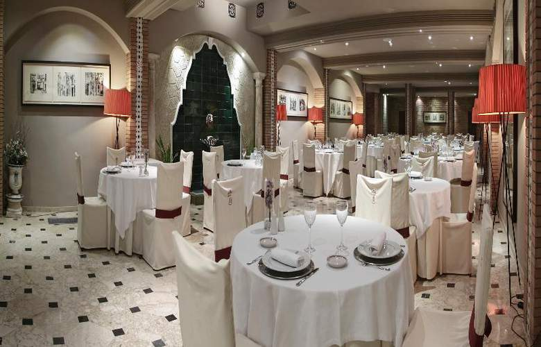 Fernando III - Restaurant - 65