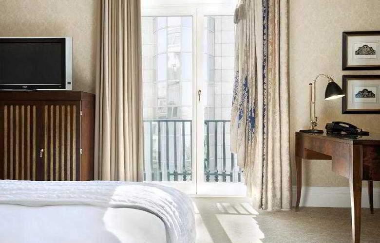 The Ritz-Carlton Budapest - Hotel - 5