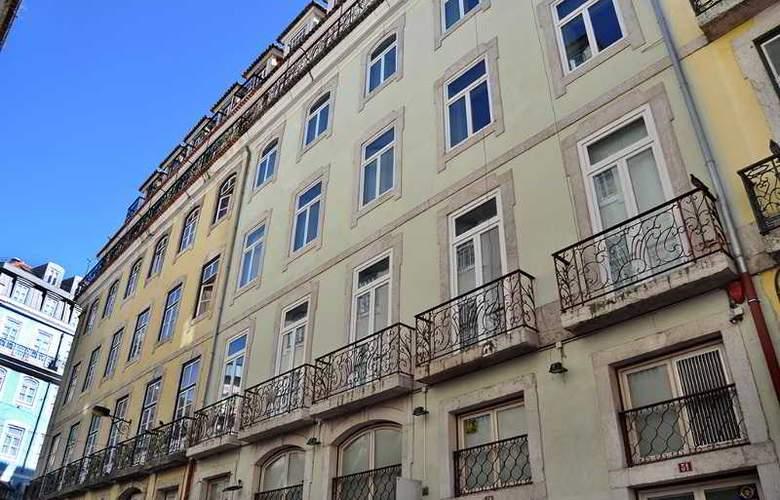 Hello Lisbon Cais do Sodre - Hotel - 0