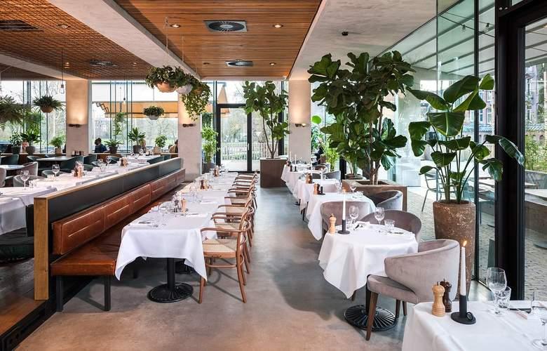 Arena - Restaurant - 4