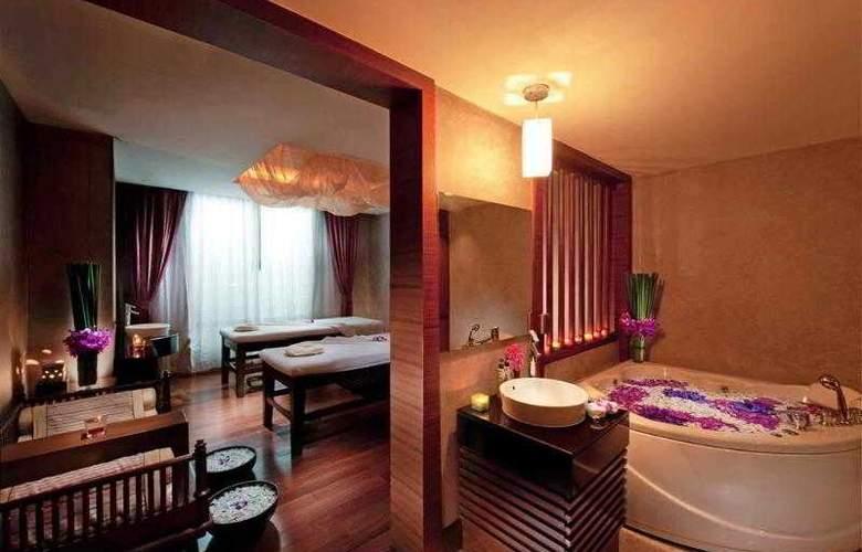 Novotel Suvarnabhumi - Hotel - 10