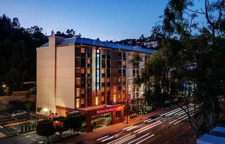Hilton Garden Inn - Los Angeles Hollywood - Hotel - 0