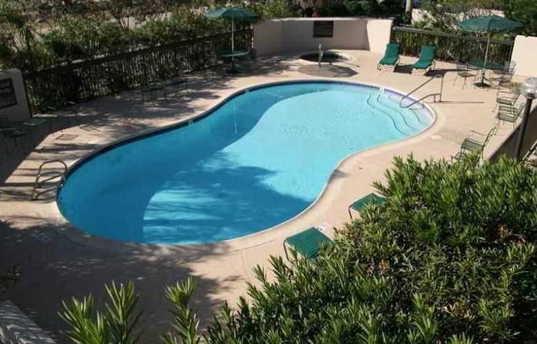 Hampton Inn Houston-The Woodlands - Hotel - 5