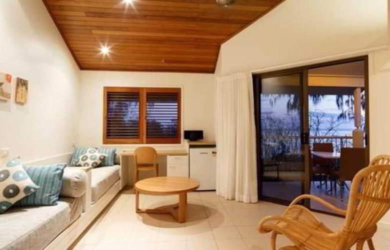 Heron Island Resort - Room - 9