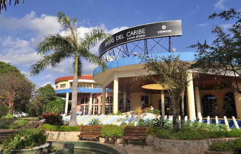Brisas del Caribe - Hotel - 0