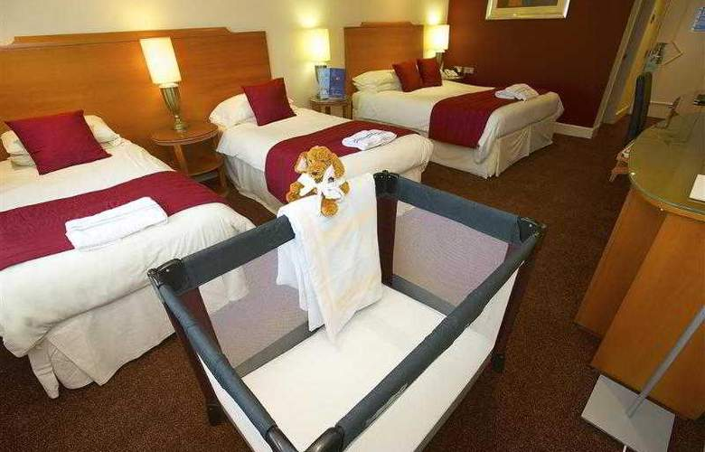 Best Western Forest Hills Hotel - Hotel - 173