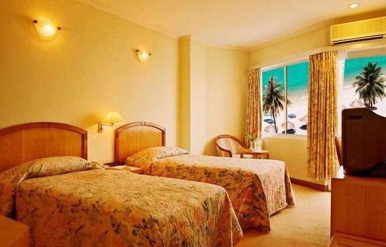Nha Trang Lodge - Room - 3