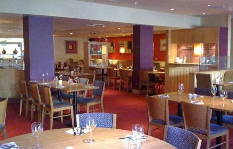 Premier Inn Birmingham NEC - Restaurant - 6