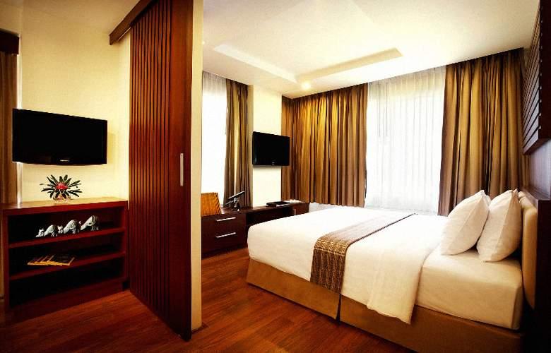 iCheck inn Sukhumvit Soi 2  - Room - 4