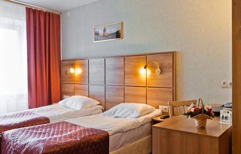 Ohtinskaya - Room - 15