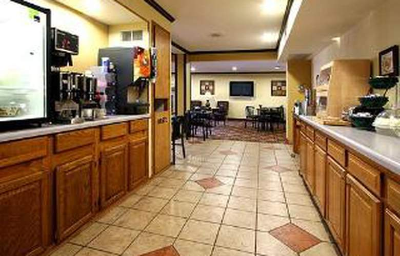 Rodeway Inn & Suites WI Madison-Northeast - General - 1