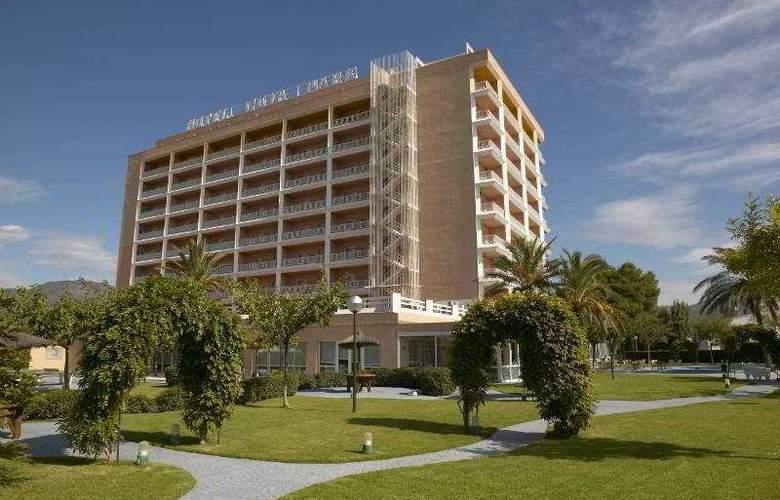 Prestige Goya Park - Hotel - 0