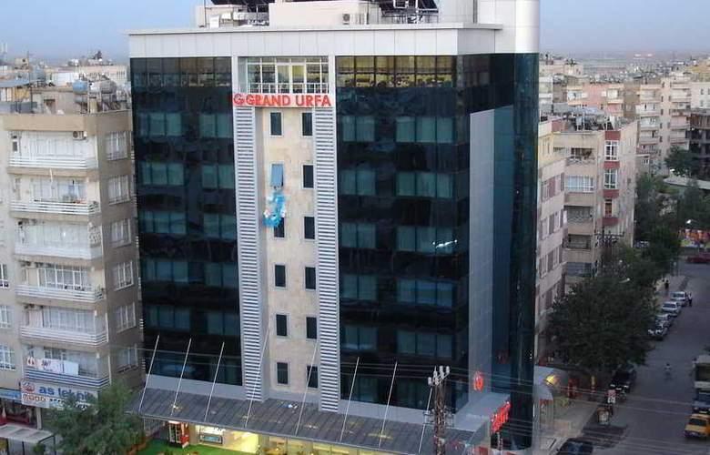 Grand Urfa Hotel - Hotel - 0
