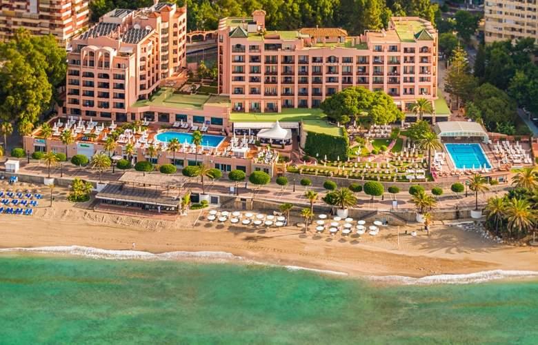 Fuerte Marbella - Hotel - 0