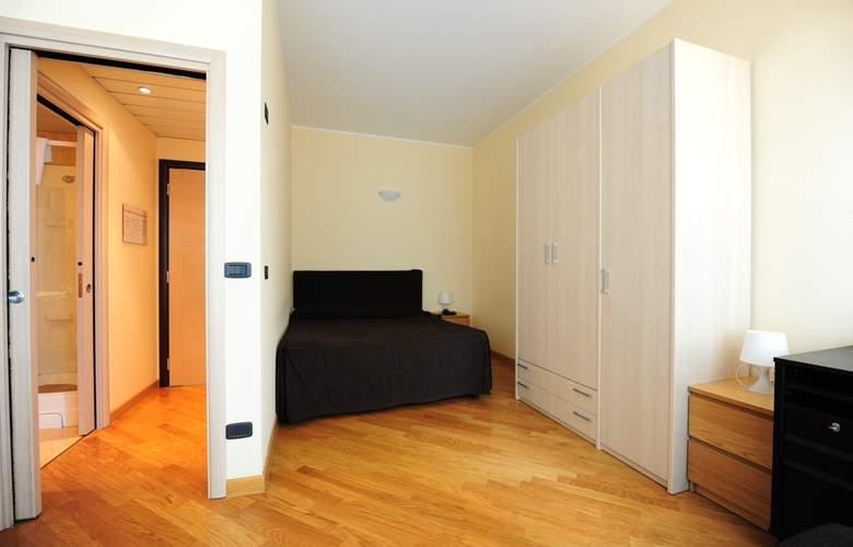 Residence Corvetto Porto di Mare - Room - 7