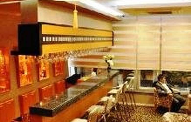 Aspalace Hotel - Bar - 6