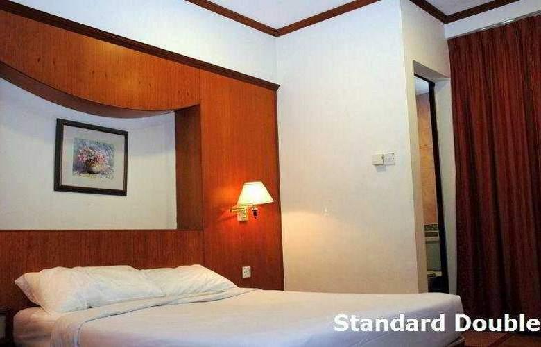 Hotel 81 Star - Room - 4