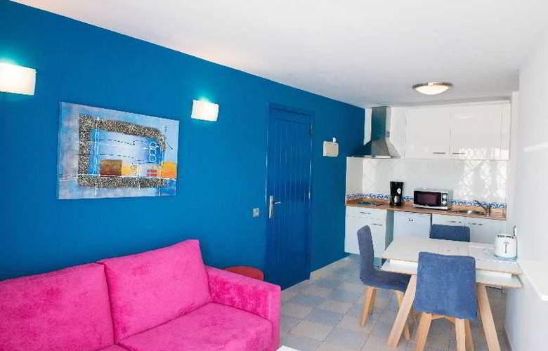 Caribe II - Room - 1