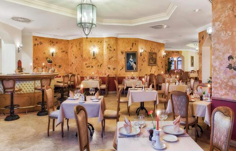 Wow Kremlin Palace - Restaurant - 31