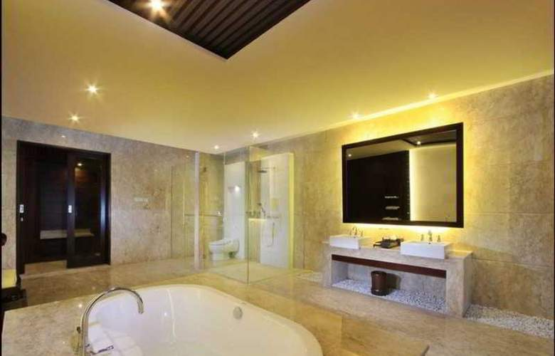 Ulu Segara Luxury Suites & Villas - Room - 15