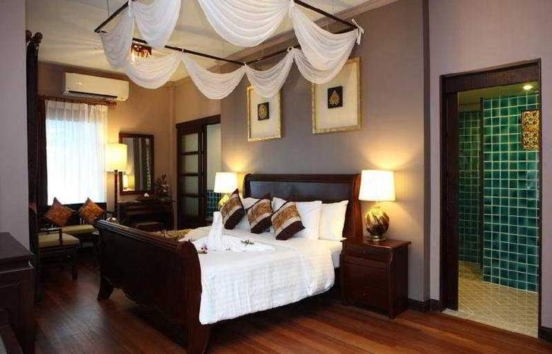 Fair House Beach Resort & Hotel - Room - 5