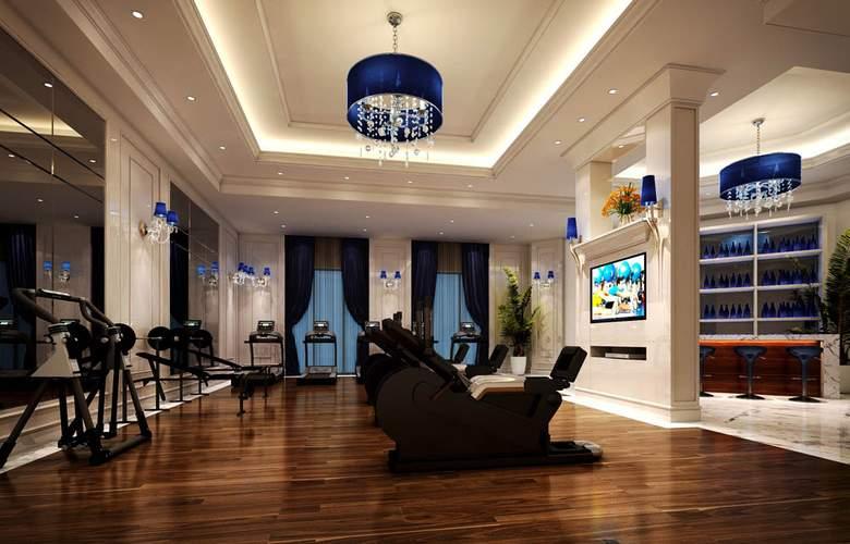 Maputo Afecc Gloria hotel - Sport - 7
