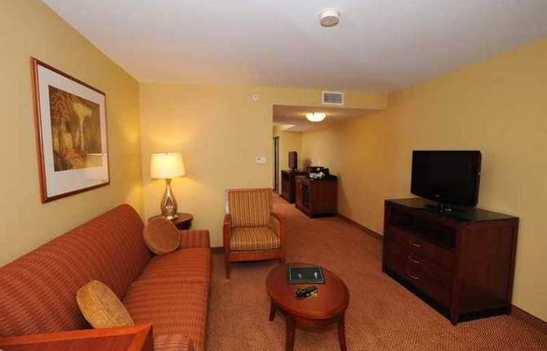 Hilton Garden Inn Dallas/Allen - Room - 3