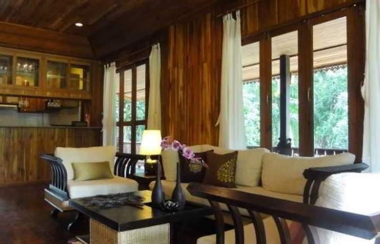 Spicers Peak Lodge - Room - 4